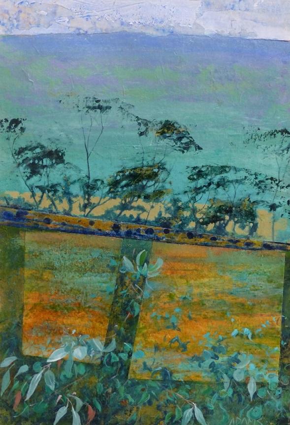 Phillip Adams Artist Philip Adams Manyung Gallery Group